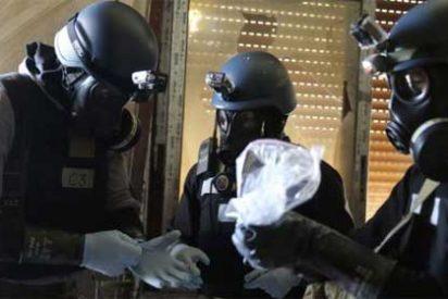 La ONU tiene pruebas del uso de armas químicas en Siria, pero no revelará quién las usó