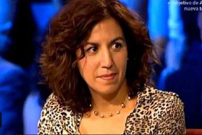 """Irene Lozano, de UPyD acusa: """"Los medios dan una imagen de que somos un partido personalista y no es verdad"""""""