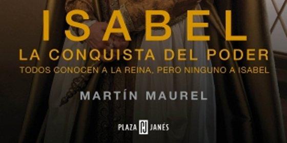 Martín Maurel saca la novela de la segunda temporada de la serie de éxito en TVE