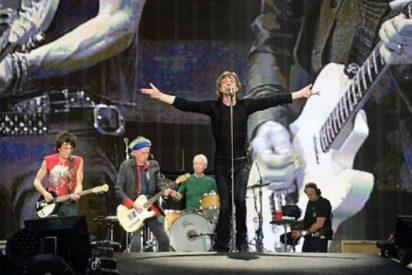 Los Rolling Stones cerrarán sus 'primeros' 50 años publicando el concierto en Hyde Park