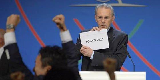 Tokio 2020 arrebata el sueño olímpico a Estambul