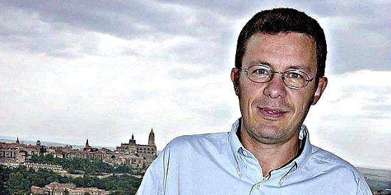 El periodista Javier Espinosa está secuestrado en Siria por fanáticos islámicos