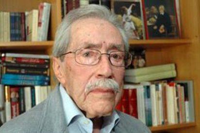 Muere el histórico periodista Jesús de la Serna, el último gran director de la prensa vespertina y mentor de Juan Luis Cebrián