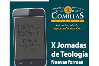 El prefecto Müller, en las X Jornadas de Teología de Comillas