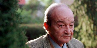 Muere de un cáncer a los 71 años de edad el gran poeta Juan Luis Panero