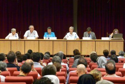 """Concepción Viviente: """"Nos espera un curso complejo y retador"""""""