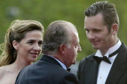 El Rey ayudó a los Duques de Palma a pagar su palacete de Pedralbes: 1.200.000 € del ala