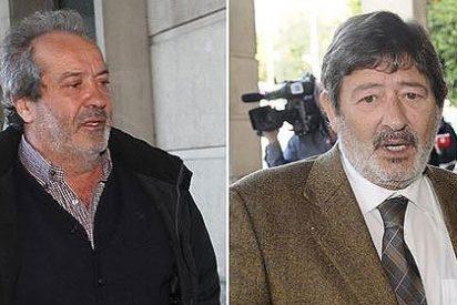 La Junta de Andalucía dio a una federación de UGT 180.000€ de los ERE