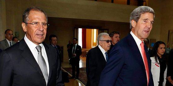 Bachar el Asad tendrá siete días para entregar el arsenal químico de Siria