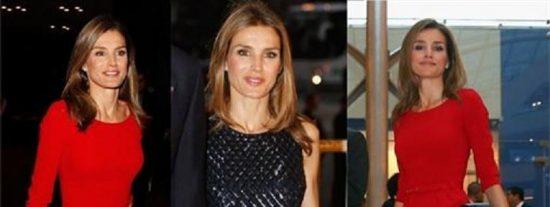 La princesa de Asturias quiso poner toda la carne en el asador para apoyar la candidatura