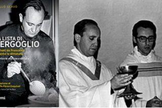 La lista de Jorge Mario Bergoglio