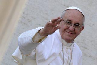 """Francisco: """"Dios perdona a quien obedece a su propia conciencia"""""""