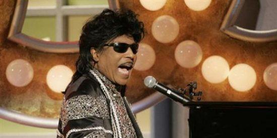 """Little Richard tira la toalla casi a los 81 años: """"Jesús ayúdame, casi ni puedo respirar"""""""