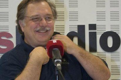 La broma de Luis Herrero sobre César Vidal que no ha caído demasiado bien a Jiménez Losantos