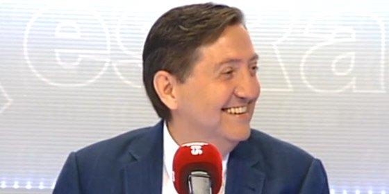 """Jiménez Losantos: """"La prensa deportiva está poblada de azulgranas, retrovaldanos y delbosquianos"""""""