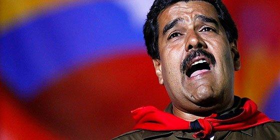 EEUU prohibe al bolivariano Nicolás Maduro sobrevolar su espacio aéreo