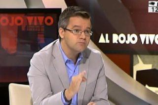 """Manuel Rico (Infolibre) sobre la caída del paro en 31 personas: """"A este ritmo, en 12.600 años llegaremos al pleno empleo"""""""