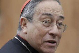"""Maradiaga: """"Francisco está haciendo que todo el mundo se vuelva hacia el Vaticano para encontrar esperanza"""""""