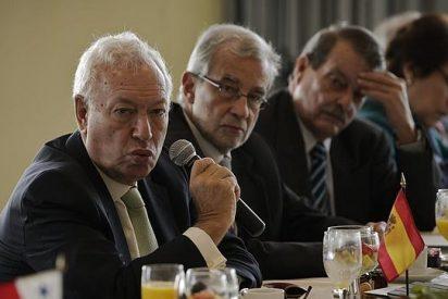 España y Argentina van juntos de la mano a por la soberanía de Gibraltar y las Malvinas