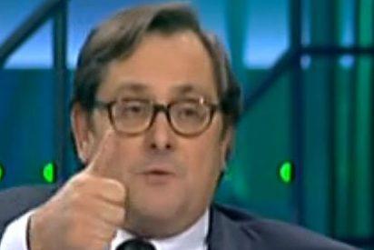 """Marhuenda 'certifica' el final de la crisis: """"Hay un cambio de ciclo económico"""""""