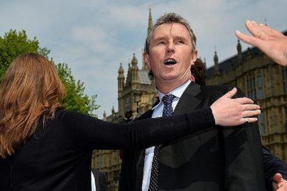 ¿Abusó sexualmente el vicepresidente de los Comunes de siete hombres?