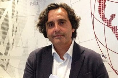 """[VÍDEO ENTREVISTA] Miguel Ángel Martínez-Aroca: """"Aznar está al servicio del oligopolio eléctrico y FAES ha marcado a Soria la ruta que tiene que seguir"""""""