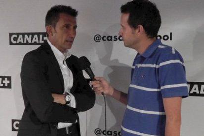 """Carlos Martínez: """"Somos conscientes de las quejas de los aficionados por los horarios, pero es GolT quien solo tiene un canal y necesita que los partidos no sean simultáneos"""""""