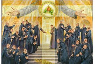 Nueva web sobre los mártires hospitalarios de San Juan de Dios
