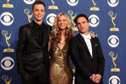 A los protagonistas de 'Big Bang Theory' no les basta con 350.000 dólares por capítulo