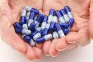 Los medicamentos que dejó de financiar Sanidad se quedan relegados en el cajón del olvido