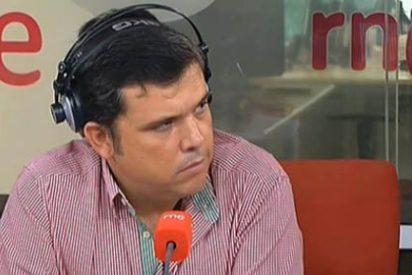 'Las Mañanas de RNE' de Alfredo Menéndez toman el relevo a 'El Día Menos Pensado'