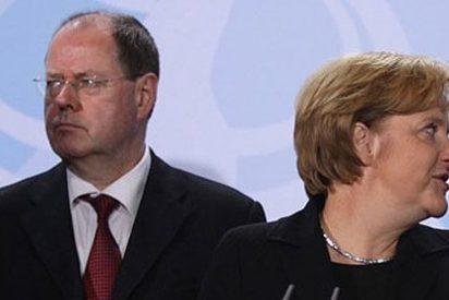 ¿Quién quiere que gobierne la 'gran coalición' en Alemania?