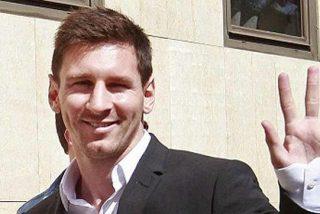 Josep Pedrerol desvela las preguntas del juez a Messi y las respuestas del crack del Barça