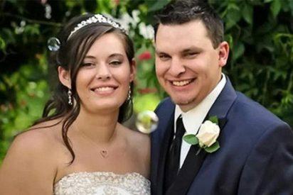 Mata a su marido en plena luna de miel tirándolo por un acantilado porque se quería casar con otro