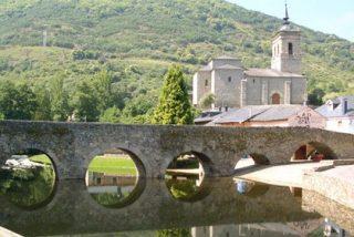 Listas PD: Estos son los 100 pueblos más bonitos de España