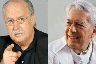 """Monegal da consejos al Nobel antinacionalista: """"Vargas Llosa debería poner Intereconomía y 13 TV para ver la distorsión pavorosa con la que abordan el 'problema catalán'"""""""