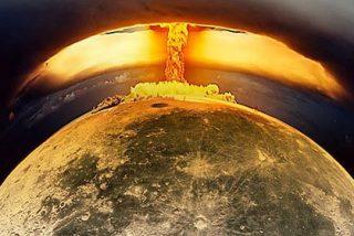 """Roma pide declarar Oriente Medio """"zona libre de armas nucleares"""""""