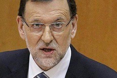Rajoy pide a Rubalcaba que aclare si apoya el derecho de que Cataluña decida