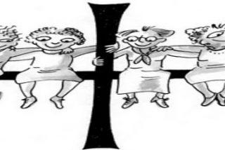 El Papa necesita tres mujeres cardinales