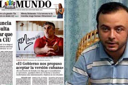 España propuso al hermano de Payá aceptar la versión cubana y así liberar a Carromero en 72 horas