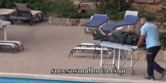 [Vídeo] ¿Qué pasa? Dos turistas más mueren al precipitarse al vacío en la 'maldita' Magaluf