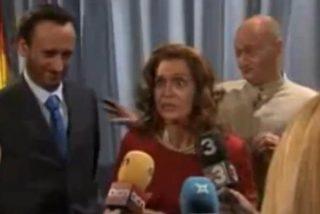 [Vídeo] TV3 se chotea del presidente Bauzá, de Botella y de Wert a costa del TIL