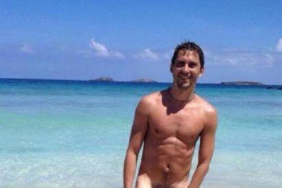 El ridículo desnudo integral de Paco León y otras locuras inexplicables de los famosos en internet