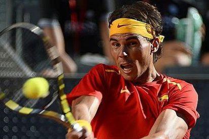 Nadal arrolla a Stakhovsky, Verdasco gana a Dolgopolov y España se pone 2-0 con Ucrania