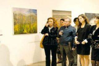 """José Francisco Navarro: """"No me entiendo a mí mismo sin mi vocación de pintor-jesuita"""""""