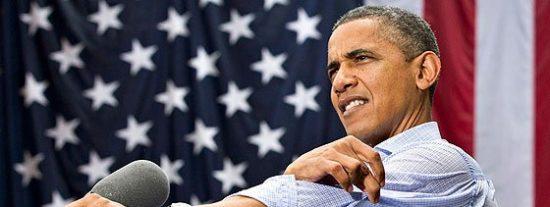 Las 'líneas rojas' de Obama y la razón por la que atacará a Asad aunque sea solo