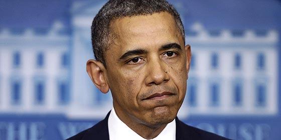 El presidente Obama da una semana al 'carnicero' El Asad para que entregue su arsenal químico