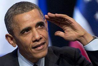 Obama ha dejado de fumar no por su salud...sino porque le tiene miedo a su mujer