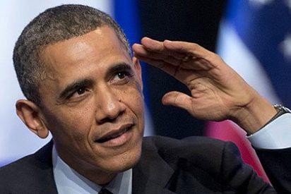 Obama elogia ante Rajoy los signos de recuperación económica de España