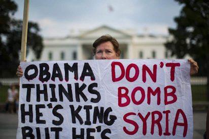"""""""El gas de Siria"""""""
